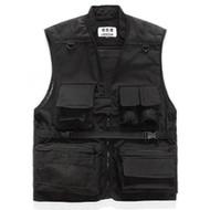 Fotolux V9242 Camera Vest (Black , XXXL Size)