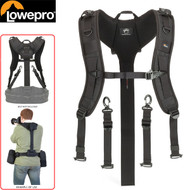 Lowepro LP36282 S&F Technical Harness for sports photographer