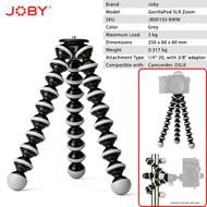 Joby JB00103 GorillaPod SLR Zoom Tripod ONLY (Grey, Max Load: 3kg)