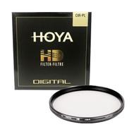 Hoya 62mm HD CIR-PL Filter