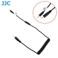 JJC CABLE-R2 Shutter Release Cable for Fujifilm X-T30 ,X-Pro2, X-T3 , X-T2 , X-T1 (RR-100)