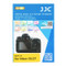 JJC GSP-Z7 Ultra-Thin Optical Glass LCD Screen Protector for Nikon Z6 , Z7 (Adhesive)