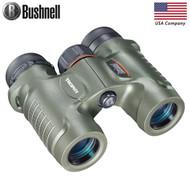 Bushnell 10x 28 mm Trophy Binocular (Green , Compact ) 332810