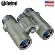 Bushnell 8x 32 mm Trophy Binocular (Green ,Standard ) 333208