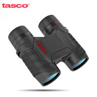 Tasco 8 x 32 mm Focus Free Porro Binocular (Black) 100832