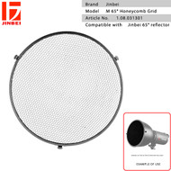 Jinbei M 65° Honeycomb Grid  for 65 Degree Reflector