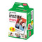 Fujifilm Instax Mini Instant Film (20 Sheets , White) 84524 - Made in Japan