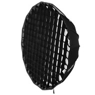 Godox AD-S85S 85cm Parabolic Softbox with GRID for AD400Pro (Silver)