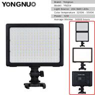 Yongnuo YN204 12W Video LED Light (3200-5500K)