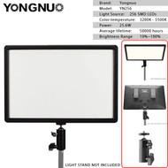 Yongnuo YN256 25.6W Video LED Light (3200-5500K )