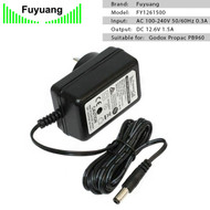 Fuyuang Propac 960 Charger Cable for Godox Propac PB960 (Australian Plug)