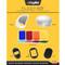 Digitek DFB-001 Flash Bot Professional Diffuser Kit