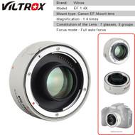 Viltrox EF 1.4X EXTENDER Teleconverter for Canon EF-Mount Lens