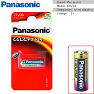 Panasonic LRV08 12V Cell Power Micro Alkaline Battery