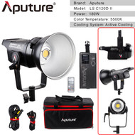 Aputure LS C120D II Light Storm 180W LED Light Kit (5500K)