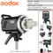 Godox MS300 300Ws MS Series Compact Studio Flash (5600K)