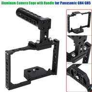 Fotolux Aluminum Camera Cage with Handle for Panasonic GH4 GH5