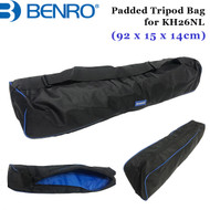 Benro Padded Tripod Bag for KH26NL (92 x 15 x 14cm)