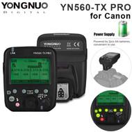 Yongnuo YN560-TX PRO Speedlite Transmitter for Canon