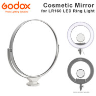Godox Cosmetic Mirror for LR160 LED Ring Light