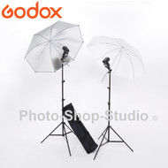 Godox V860II Strobist Off Camera TTL Speedlight with VB18 Lithium Battery Kit