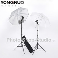 Yongnuo YN680EX-RT Strobist Off Camera TTL Speedlight + YN-B2000 Lithium Battery Kit for Canon