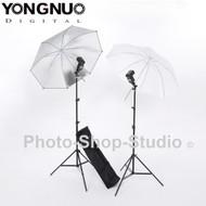 Yongnuo YN660 Strobist Off Camera Speedlight Kit