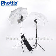 Phottix Mitros+ Strobist Off Camera TTL Speedlight Kit for Nikon