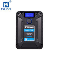 Fxlion NANO TWO 98Wh 14.8V  V-Mount V-Lock Battery with USB Output