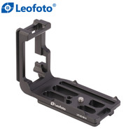 Leofoto LPC-5DMK4 Combo L Bracket Plate for Canon 5D Mark IV
