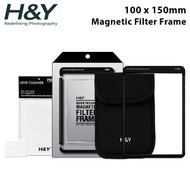 H&Y Filter MF01 100 x 150mm K-Series Quick Release Magnetic Square Filter Frame