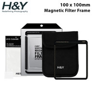 H&Y Filter MF02 100 x 100mm K-Series Quick Release Magnetic Square Filter Frame