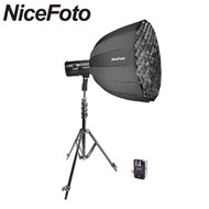 Nicefoto N 680A 600W Portable Flash Kit (Real Estate Photos)