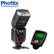 Phottix Mitros+ Speedlight & Odin II TCU Combo for Sony *CLEARANCE SALE*