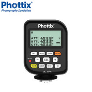 Phottix Odin TTL Flash TCU Transmitter Only for Sony (not for A7 series ) / Minolta*CLEARANCE SALE*
