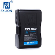 Fxlion BP-160S Cool Black 106Wh 14.8V V-mount V-Lock Battery with USB Output