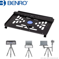 "Benro GSPP GoPlatform Aluminum Laptop / Projector Platform ( up to 17"" laptop)"