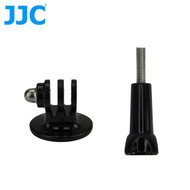 JJC GP-J11 Tripod Mount Adapter with Long Screw for GoPro Hero  4 ,  3+ ,  3 ,  2 , 1