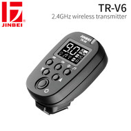 Jinbei TR-V6 2.4GHz Wireless Transmitter Only