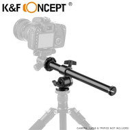 K&F Concept KF31.010 Aluminum Rotatable Multi-Angle Center Column (Max Load 5kg)