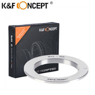 K&F Concept KF06.147 Lens Adapter for M42 Lenses to Nikon F Camera