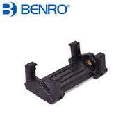 Benro MH2N Smartphone Clip Holder 48-100mm (Black)