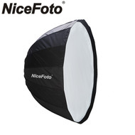 Nicefoto 70cm Umbrella Frame Deep Softbox 612098