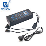 Fxlion PL-3680Q-D2 Li-ion Battery Fast Charger for V-mount / Gold-mount Battery ( D-tap Output , 16.8V /4A)