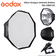 Godox SB-UBW120 120cm Octagon Umbrella Softbox