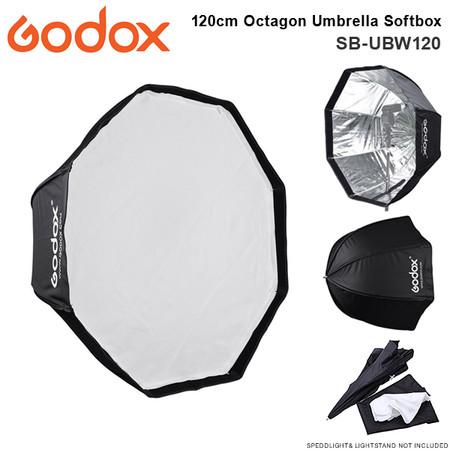 Godox SB-UBW120 120cm Octagon Umbrella Softbox