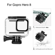 Fotolux GP8-WCPH Waterproof Case Diving Underwater Protective Housing for GoPro 8