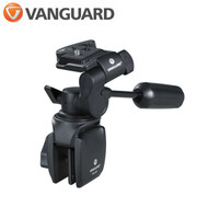 Vanguard PH-222 3-Way Pan Head Vehichle Window Mount (Max Load 2kg) V229492