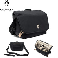 Crumpler Triple A 8000 Camera Sling Shoulder Bag (Black)