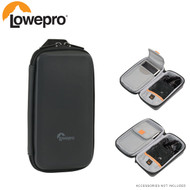"Lowepro LP36327 5.0 Navi Shield for 5"" GPS (Black)"